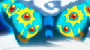 Beyblade Burst God Blast Jinnius 5Glaive Guard avatar 4