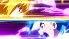 Burst Surge E6 - Hikaru vs. Free