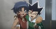 King und Masamune