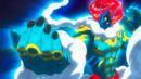 Beyblade Burst God Blast Jinnius 5Glaive Guard avatar 10