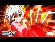 Spirit of Fire! - Beyblade Burst Surge - Disney XD