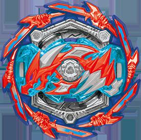 Bushin Dragon 7 Friction Retsu