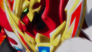 Beyblade Burst Superking Infinite Achilles Dimension' 1B avatar 17