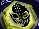 Face Bolt - Ice-Titan
