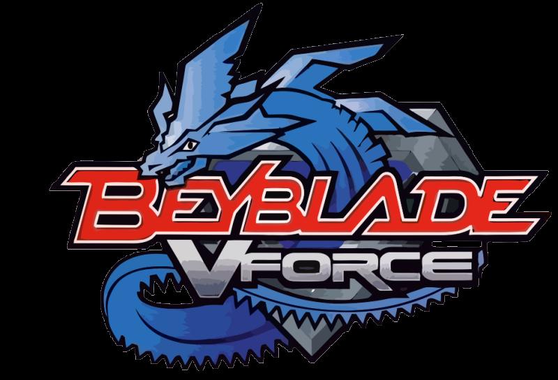 Beyblade: V-Force