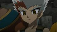 Ryuto in 121