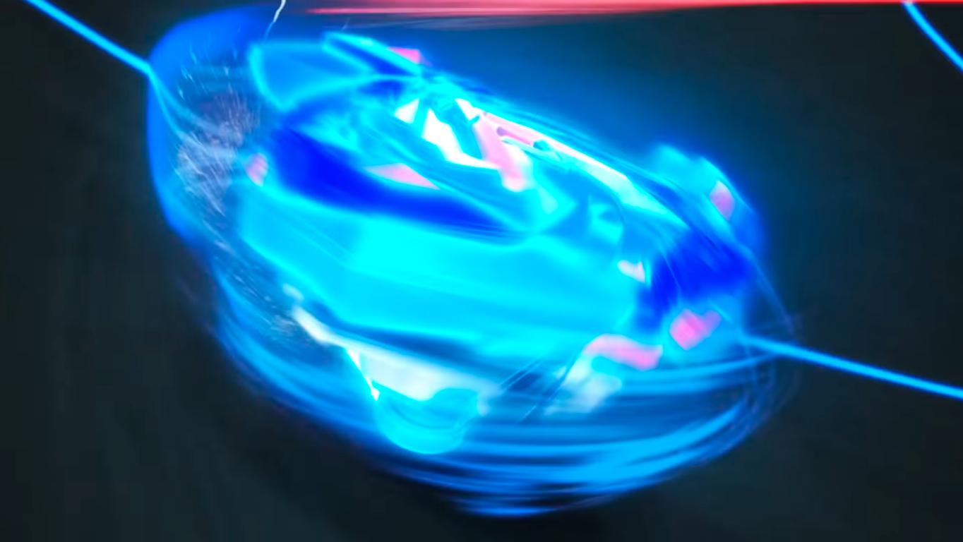 Wonder Flash Launch