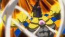 Beyblade Burst Acid Anubis Yell Orbit avatar 9