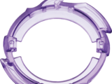 Disc Frame - Glaive