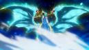 Beyblade Burst Gachi Ace Dragon Sting Charge Zan avatar 23