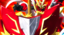 Beyblade Burst Superking Infinite Achilles Dimension' 1B avatar 14
