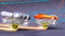 BBSK-Rantaro & Ranjiro's Glide Ragnaruk Beys in perfect synchronization