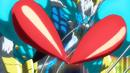 Beyblade Burst Gachi Ace Dragon Sting Charge Zan avatar 35