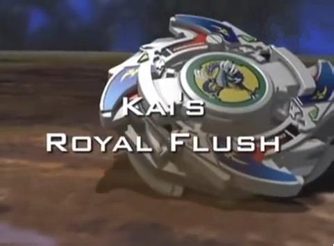 Beyblade: V-Force - Episode 43