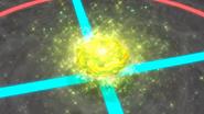 BBGTA Gold Turbo (Bushin Ashura)