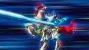 Beyblade Burst Superking Brave Valkyrie Evolution' 2A avatar 27