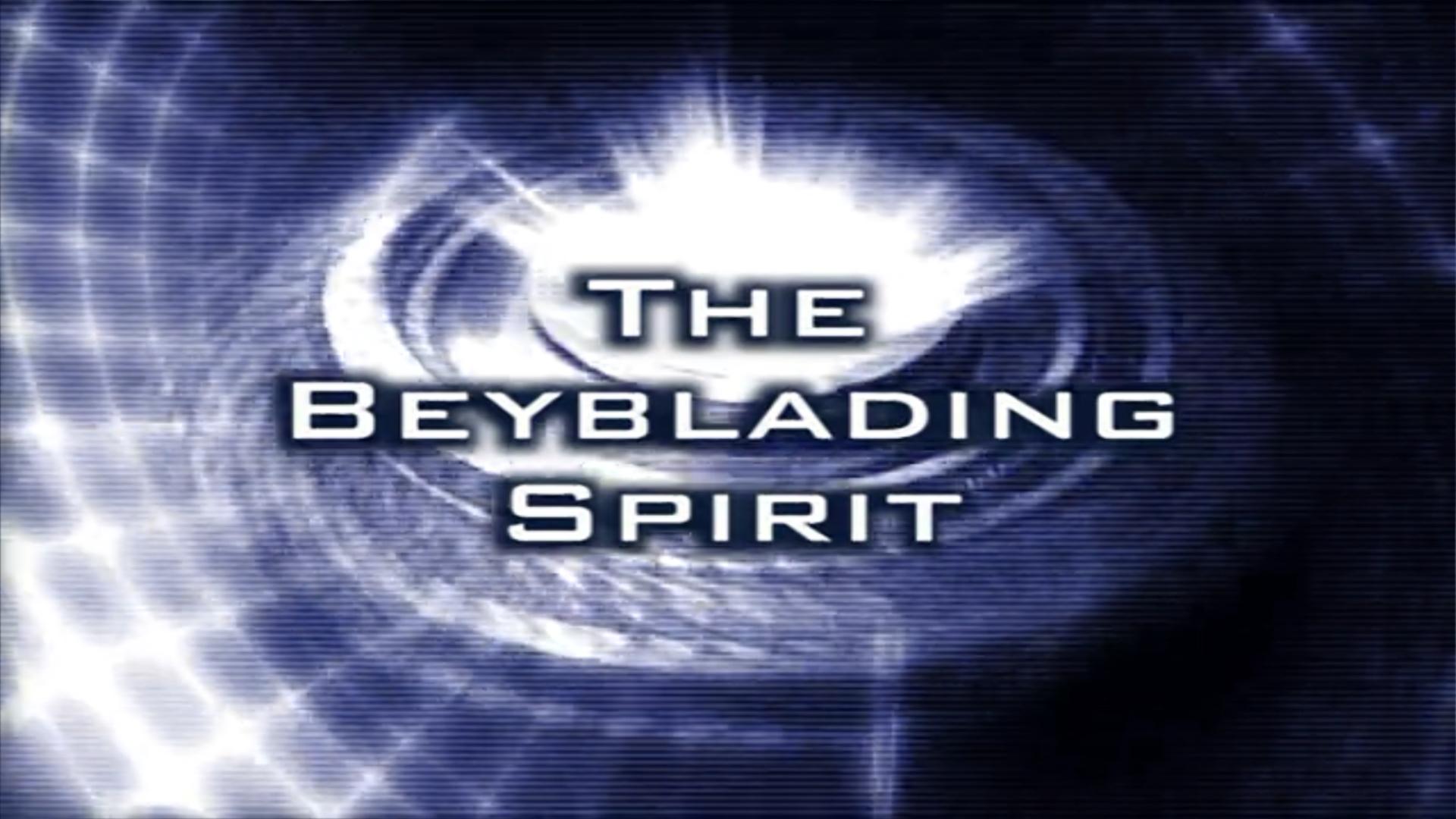 Beyblade: G-Revolution - Episode 48