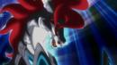 Beyblade Burst Chouzetsu Cho-Z Valkyrie Zenith Evolution avatar 18