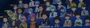 Beyblade Burst Evolution Episode 51 - Japan happy Valt won International Bladers Cup