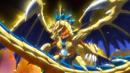 Beyblade Burst Superking Mirage Fafnir Nothing 2S avatar 11