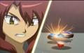 Bao frustrated over not hitting ginga