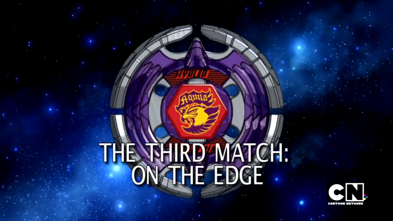 Beyblade: Metal Masters - Episode 22