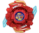 GD.Ar.Hn' (Red Dragon Ver.)