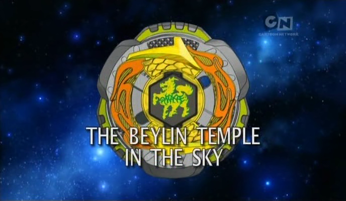 Beyblade: Metal Masters - Episode 07