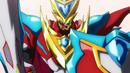 Beyblade Burst Chouzetsu Cho-Z Achilles 00 Dimension avatar 27