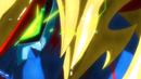 Beyblade Burst Superking Brave Valkyrie Evolution' 2A avatar 17