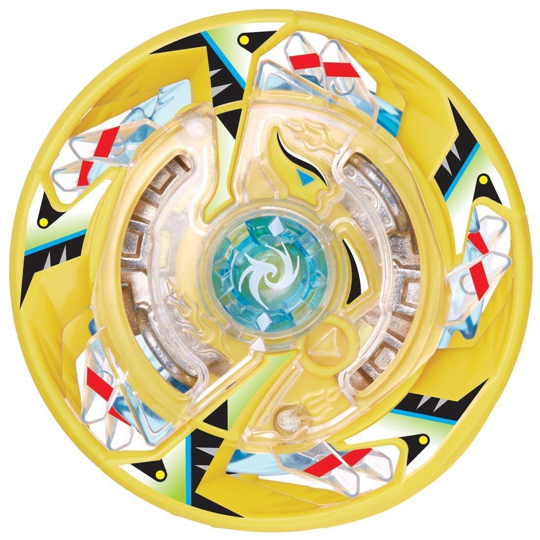 Maximum Garuda 8Flow Flugel