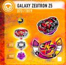 Rise Galaxy Zeutron Z5 Info