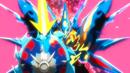 Beyblade Burst Superking Helios Volcano Ou Zone' Z avatar 31