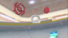 Burst Turbo E3 - Forneus Bursts Achilles