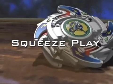 Beyblade: V-Force - Episode 40