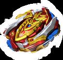 BBC Cho-Z Achilles 00 Dimension Beyblade 2
