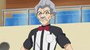 Principal Shinoda as reffere
