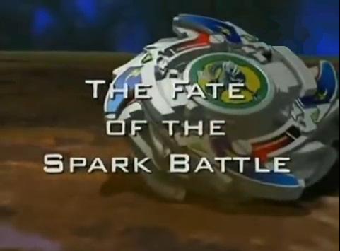 Beyblade: V-Force - Episode 38