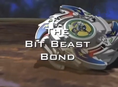 Beyblade: V-Force - Episode 39