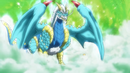 Beyblade Burst Gachi Ace Dragon Sting Charge Zan avatar 29