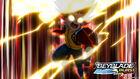 Beyblade Burst Rise Aiger Akabane Poster 3