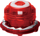Bullet (Red Dragon Ver.)
