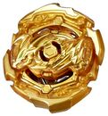 Golden Judgement Dragon D5