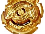 Golden Judgement Dragon D5 Triple Bullet I-H