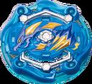 Cosmo Dragon Retsu (B-153)