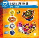 Rise Solar Sphinx S5 Info