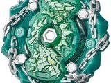 Shield Kerbeus K5 Infinity Linear-H
