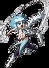 Beyblade Burst - Lui Shirasagijo Launch 3