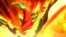 Beyblade Burst God Maximum Garuda 8Flow Flugel avatar 5