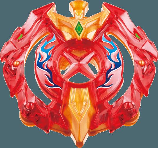 Energy Layer - Xcalibur